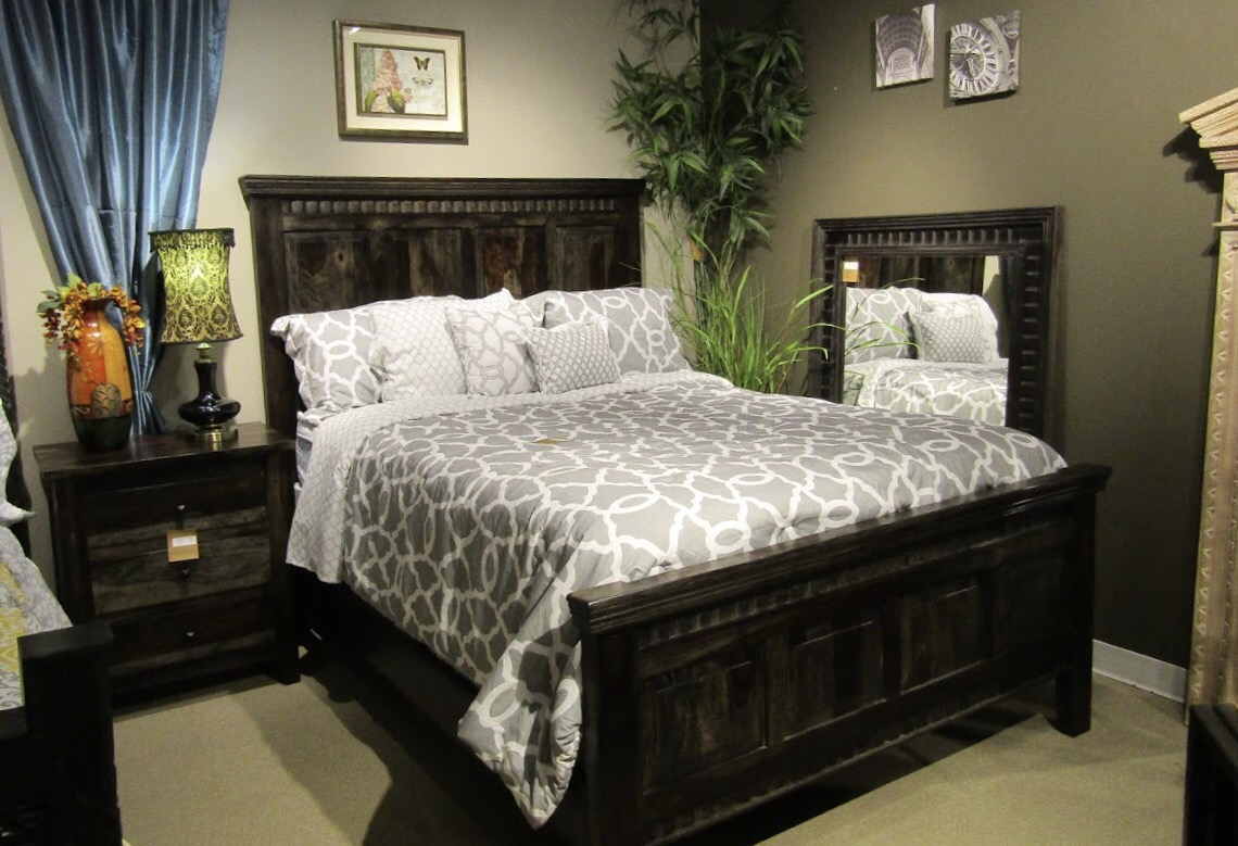 Santa Fe Terra Western Furniture Store Is Located In The Heart Of  Weatherford, TX At 410 Palo Pinto Street.