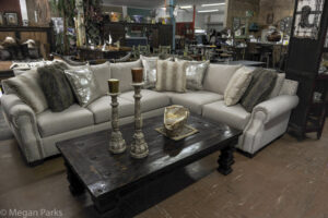Living Room Sets with Western Style
